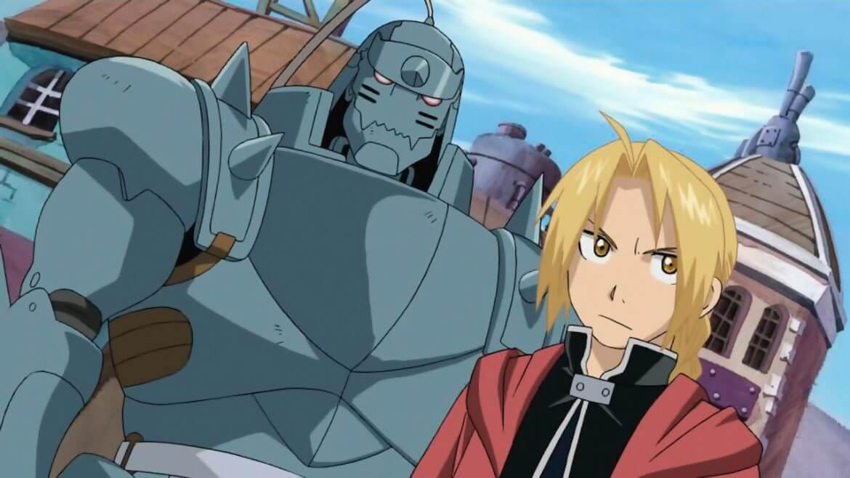 Fullmetal Alchemist Brotherhood Anime İnceleme