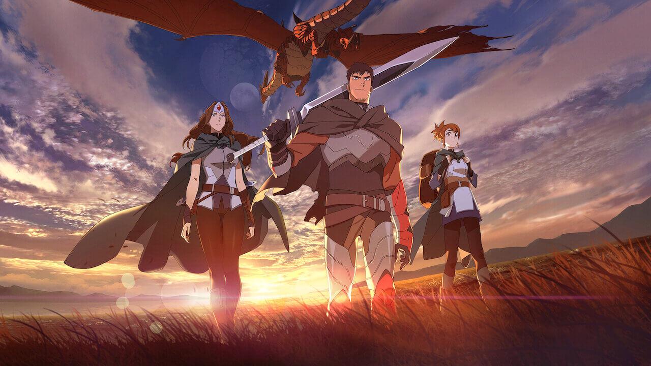 Dota 2 Anime Oluyor ! Dota 2 Anime Ne Zaman Başlıyor? - Anime Sitesi