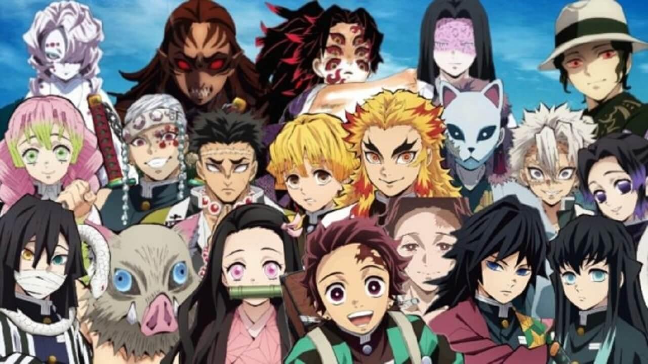 Kimetsu no Yaiba: Demon Slayer 2. Sezon Ne Zaman ? - Anime Sitesi