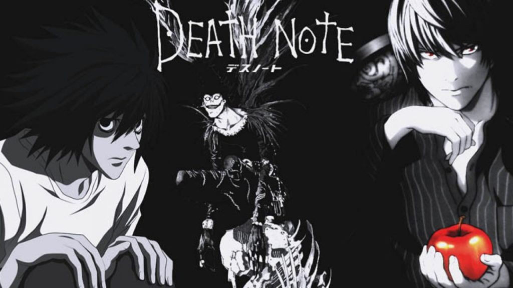 Death Note: Kira Karakter Analizi - Yagami Light Eleştiri