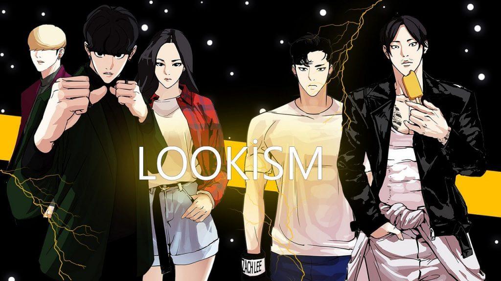 Lookism Webtoon