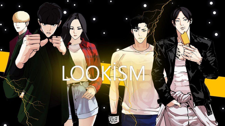Lookism Webtoon Öneri ve Lookism Konusu