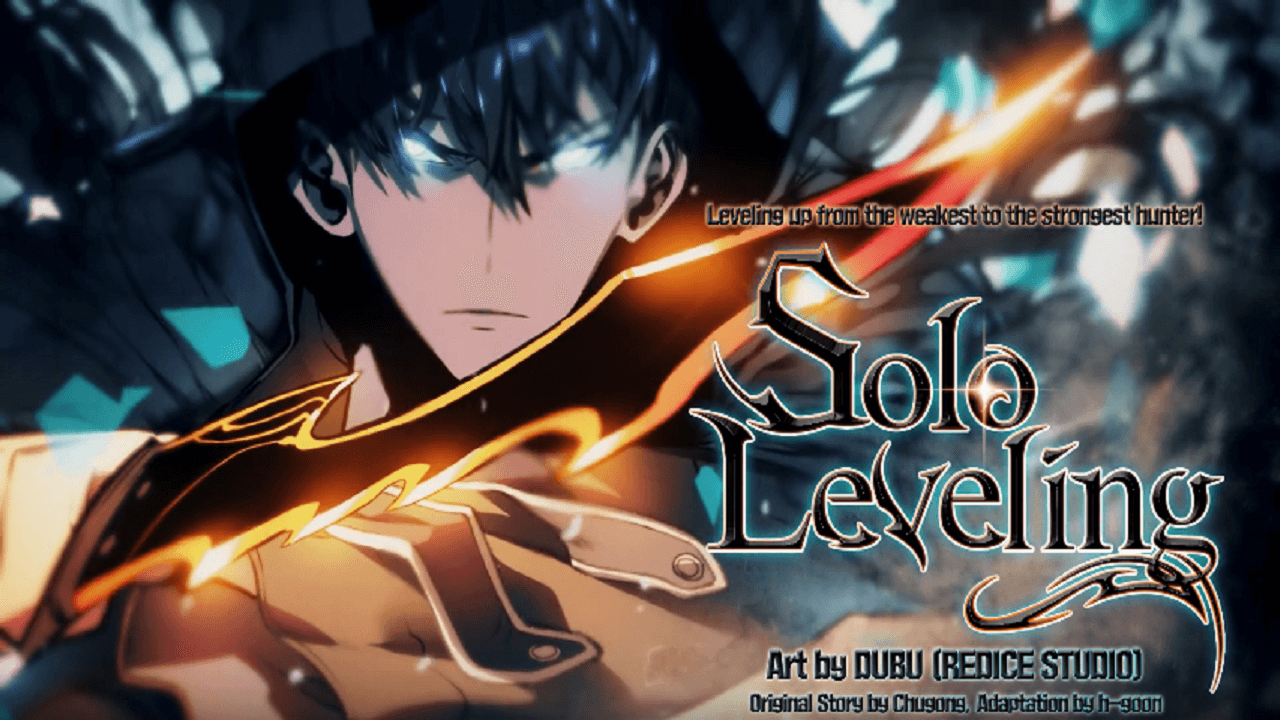 Solo Leveling Webtoon Öneri ve Solo Leveling Konusu