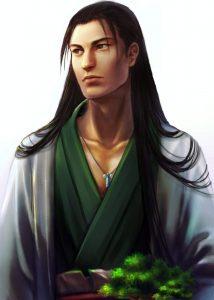 Hashirama Senju Karakter Analizi Hashirama wallpaper