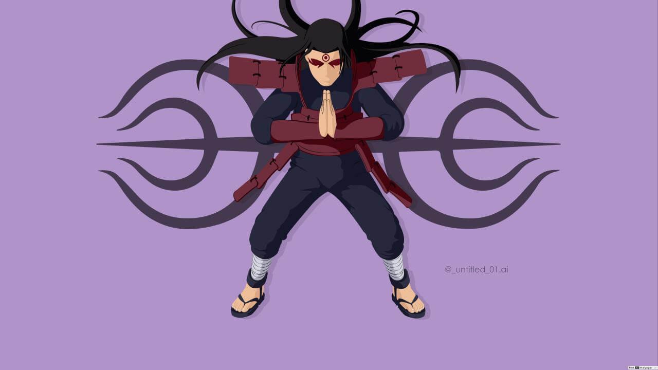 Hashirama Senju Karakter Analizi - Naruto - Anime Sitesi