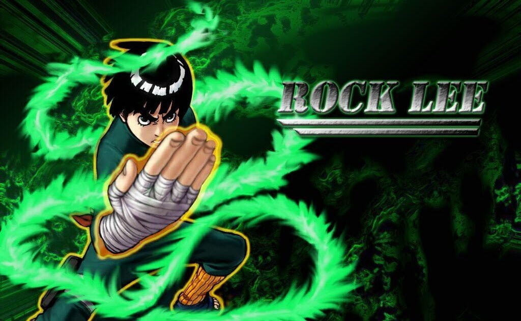 Rock Lee Karakter Analizi - Naruto /Naruto Shippuden - Anime Sitesi