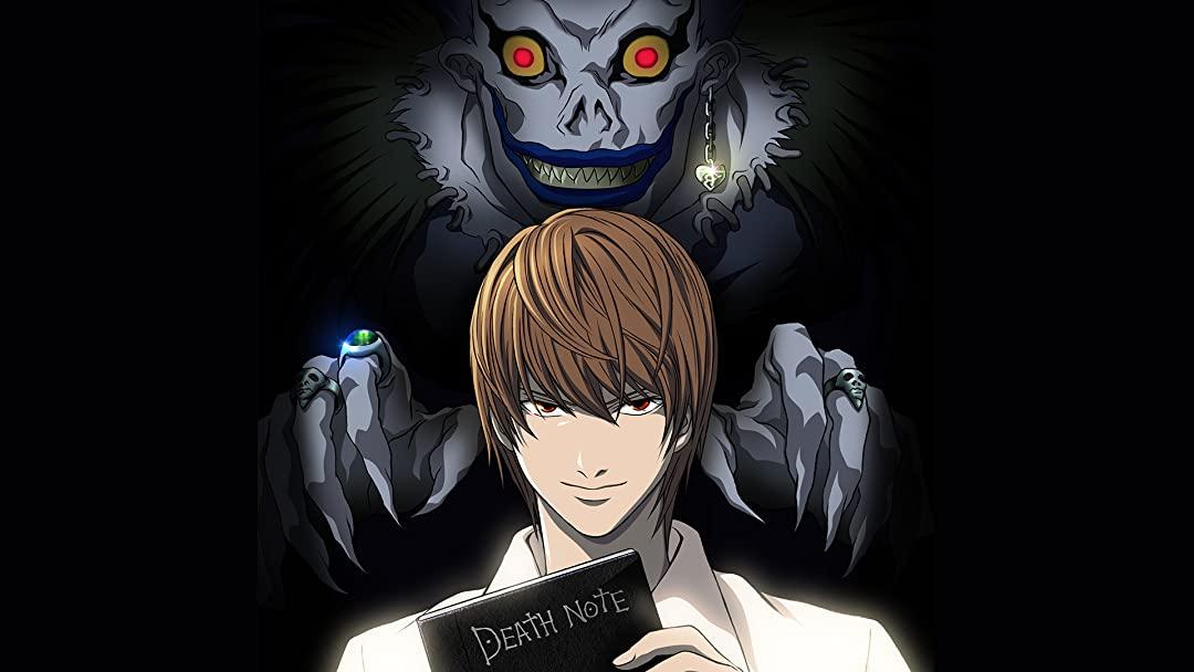 Death Note: Kira Karakter Analizi – Yagami Light Eleştiri