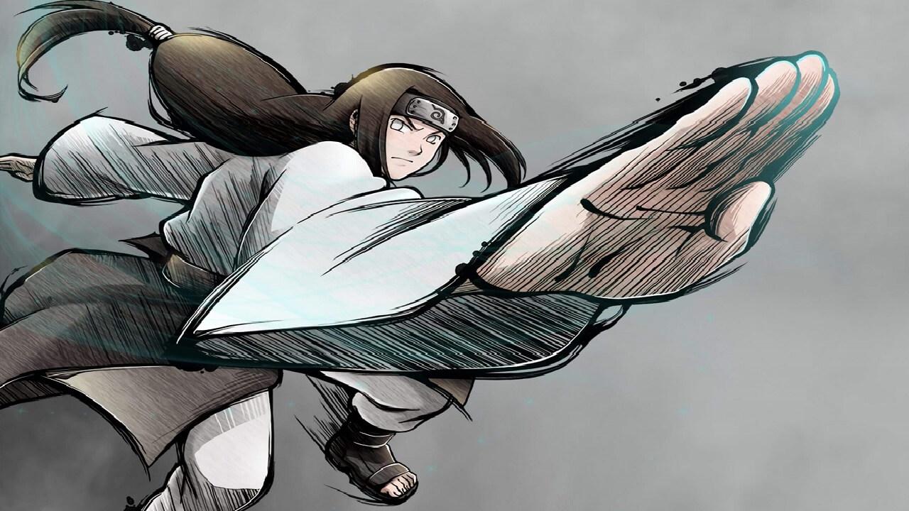 Hyuga Neji Karakter Analizi / Hyuga Neji Ölümü - Naruto - Anime Sitesi