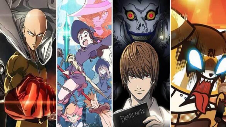 Sahuru Beklerken İzleyebileceğiniz Kısa Animeler