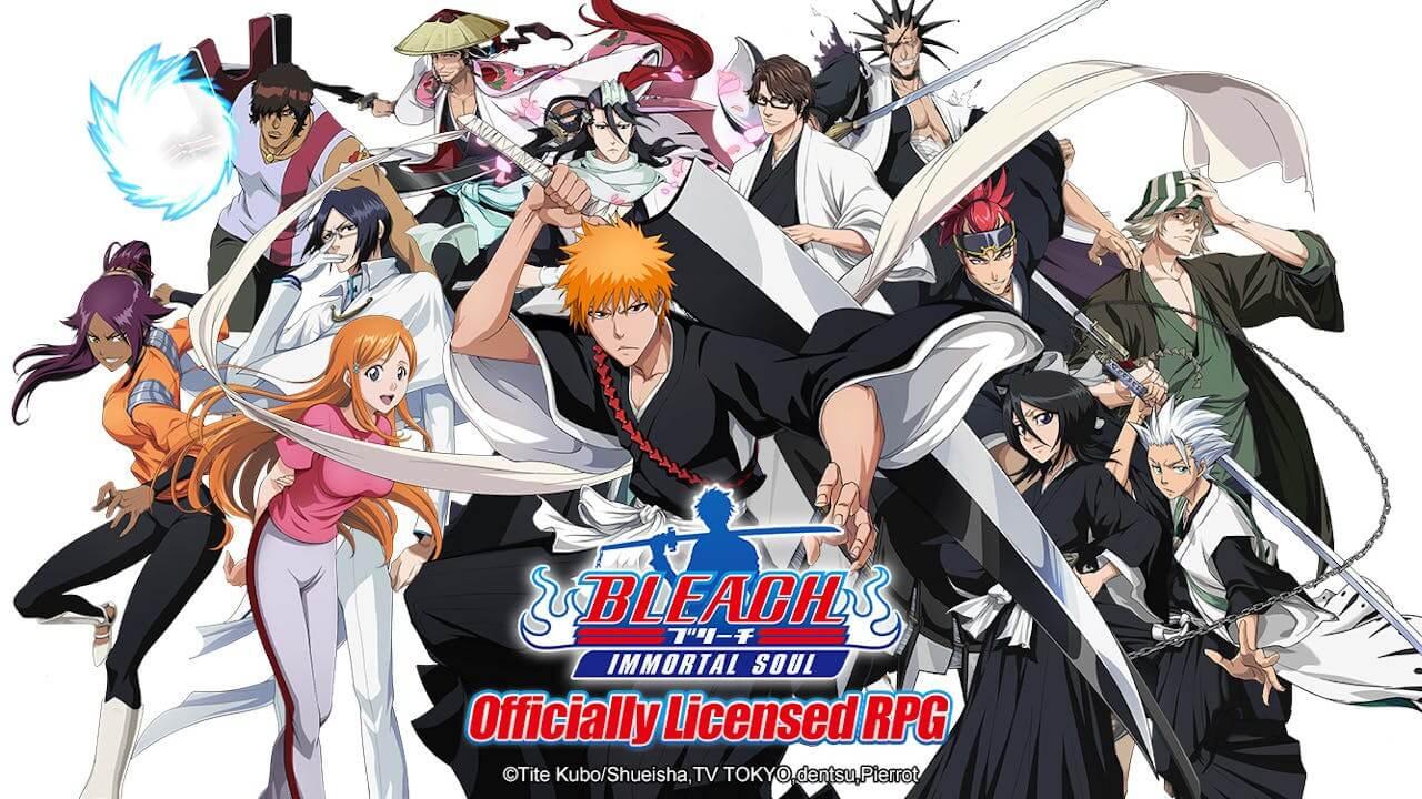 Bleach Filler Listesi - Bleach Hangi Bölümler Filler? - Anime Sitesi
