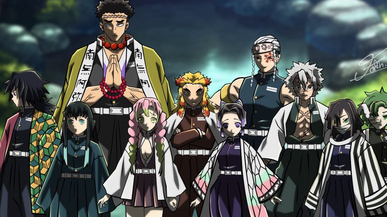 Kimetsu no Yaiba: Demon Slayer Manga Öneri ve Konusu