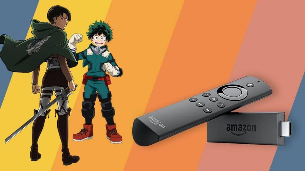 Amazon Prime Anime Önerileri