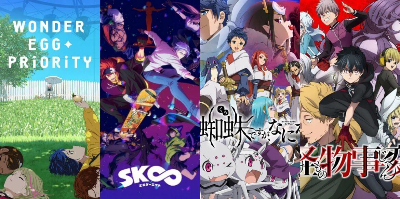 2021 Kış Sezonu Anime İnceleme ve Öneri