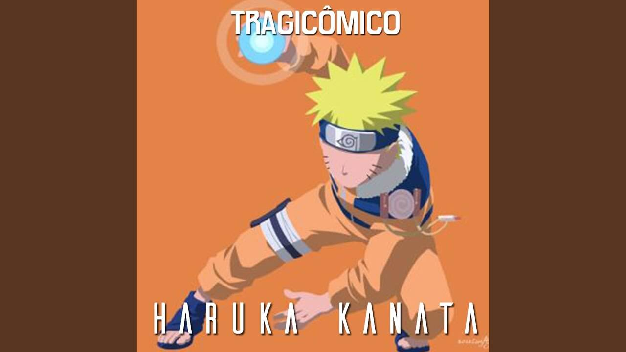Naruto Opening Haruka Kanata - Türkçe Çeviri