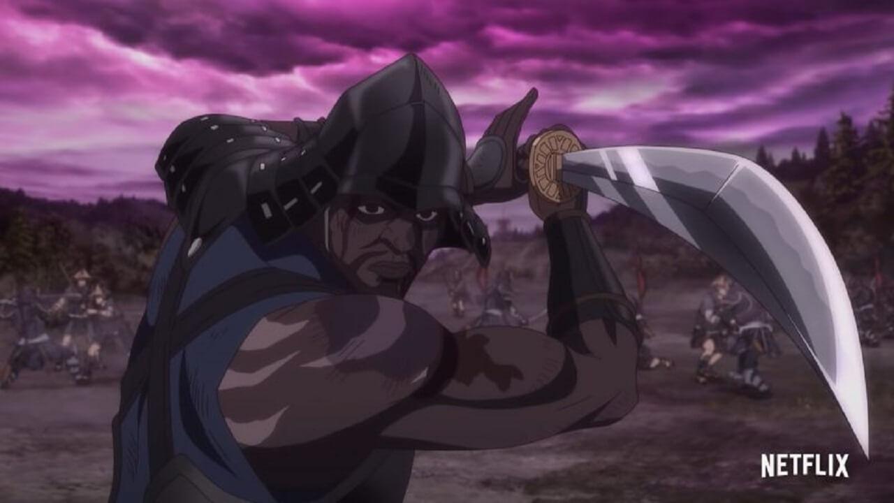 Yasuke 2. Sezon Ne Zaman? Yasuke Anime Konusu Nedir?