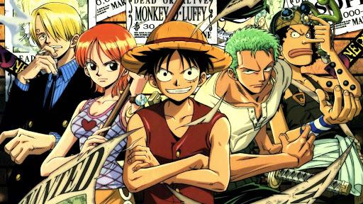 One Piece Filler Listesi – One Piece Bölüm Listesi