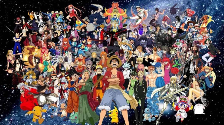 Anime Nedir, Anime Ne Demek?