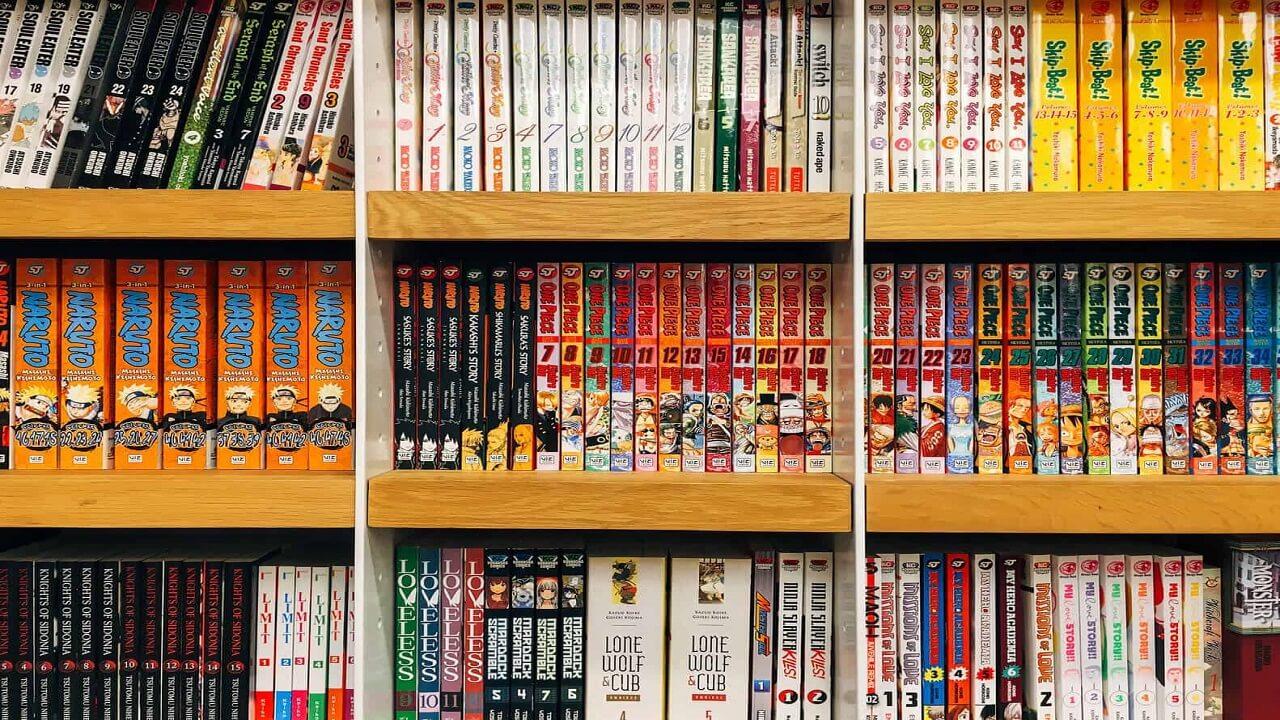 Manga Nedir, Manga Ne Demek?