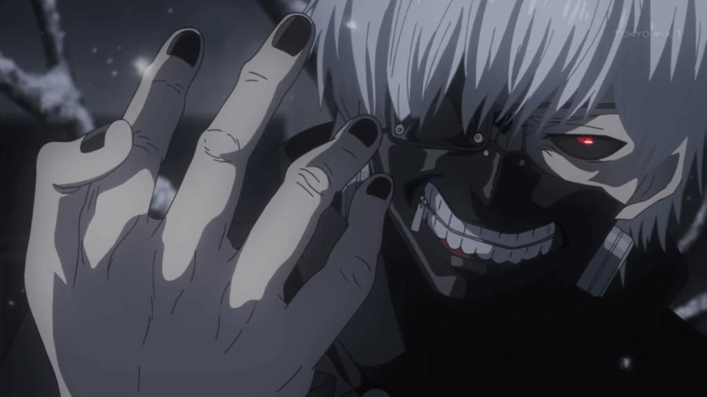 Tokyo Ghoul İzleme Sırası