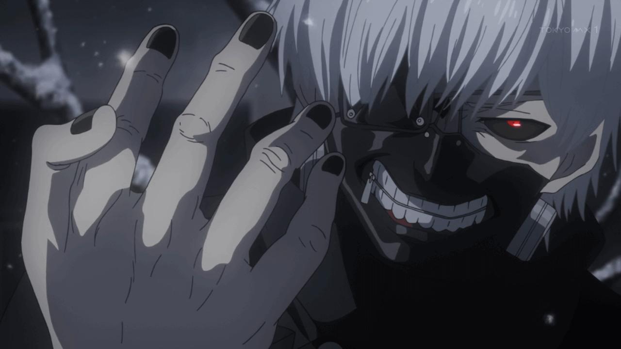 Tokyo Ghoul İzleme Sırası - Tokyo Ghoul Bölüm Sıralaması