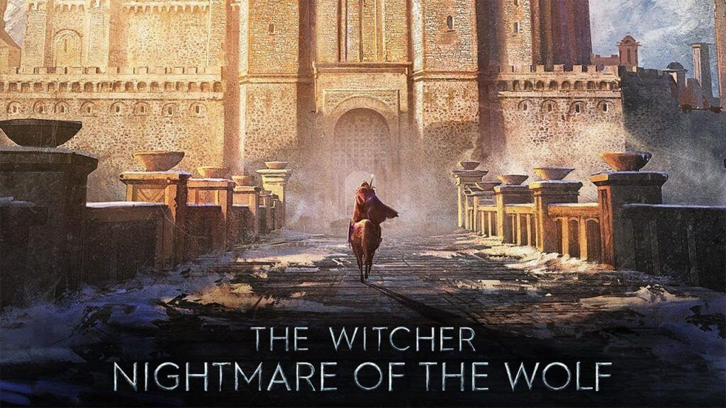 The Witcher Anime Ne Zaman