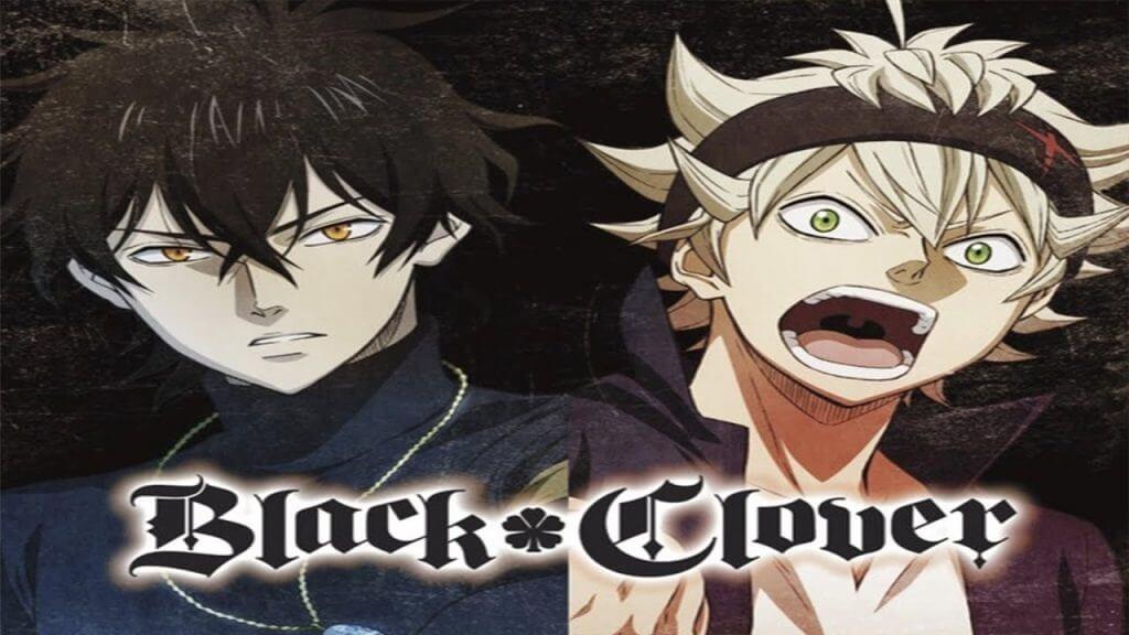 Black Clover Filler Listesi
