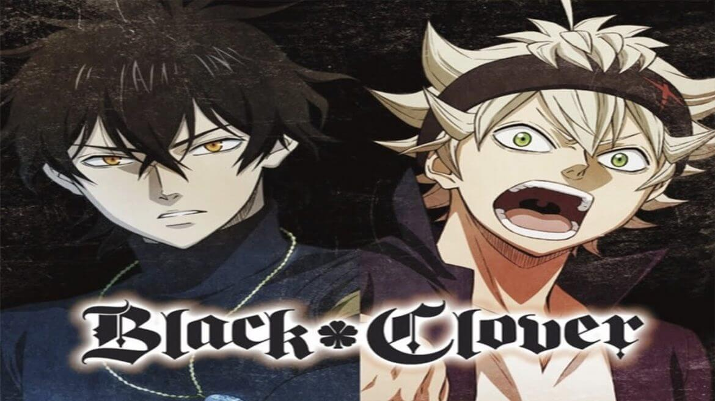 Black Clover Filler Listesi – Black Clover Bölümleri Listesi