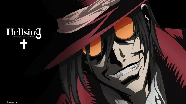 Hellsing Anime Tanıtımı ve Hellsing Konusu Nedir?