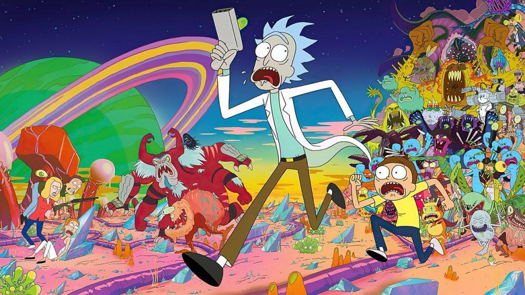 Rick and Morty 6. Sezon Ne Zaman