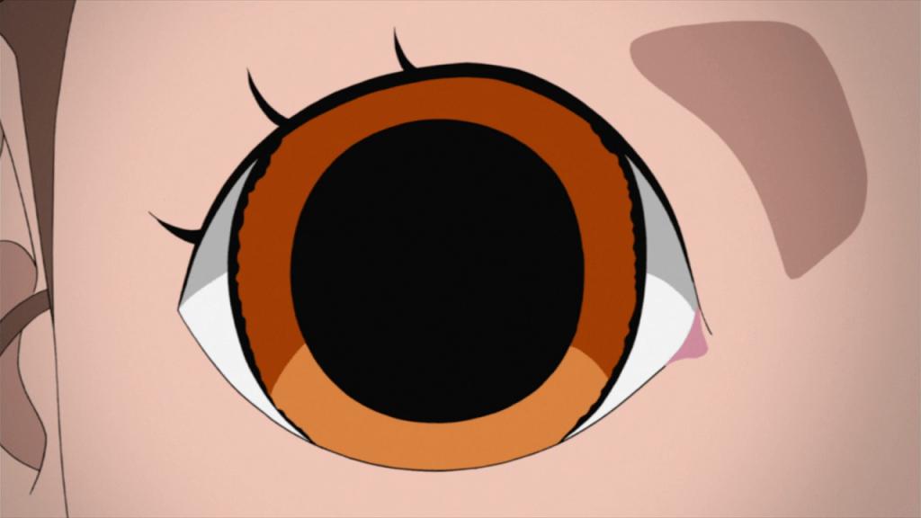 Yome's Dōjutsu