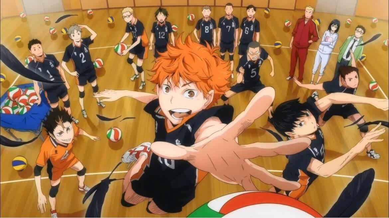 Spor Konulu Anime Önerileri